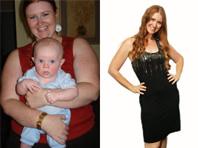 Susan weight loss story