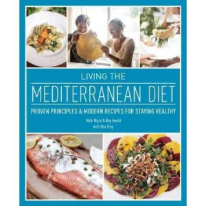 Living the Mediterranean Diet, with Nick Nigro and Bay Ewald